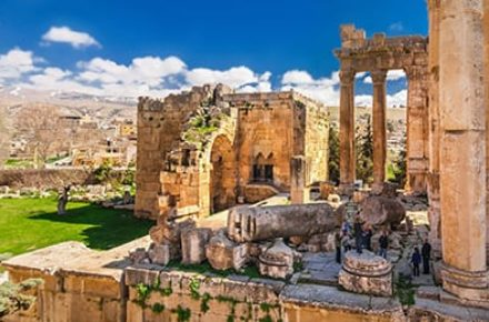mini tour libano 2020 LIBANO VIAGGI ORGANIZZATI - LIBANO TOUR OPERATOR