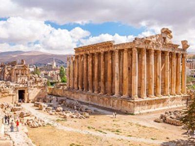 gran tour libano viaggio