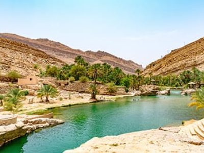 Fly and Drive Oman Tours - Oman in Libertà