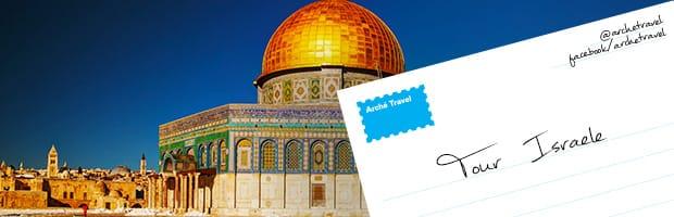 Blog Israele Informazioni di Viaggio Israele