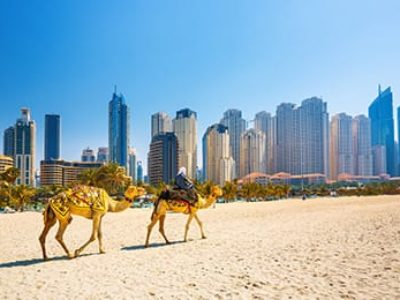 tour emirati arabi uniti - viaggio di gruppo dubai e abu dhabi