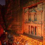 tour giordania 2021 25 aprile - viaggio in giordania