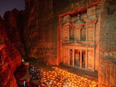 tour giordania 2020 25 aprile - viaggio in giordania