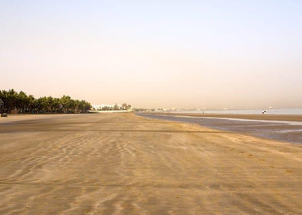 Oman mare dove andare e quando 2020 arch travel for Soggiorno mare oman