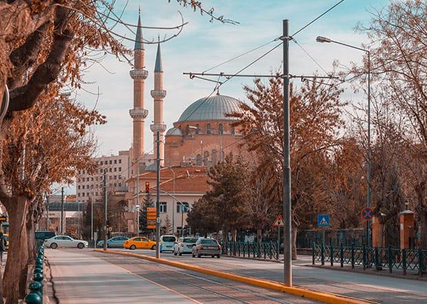 documenti per andare in turchia