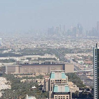 per andare a dubai serve il visto - blog emirati arabi