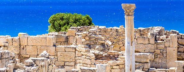 gran tour cipro di gruppo - viaggio a cipro
