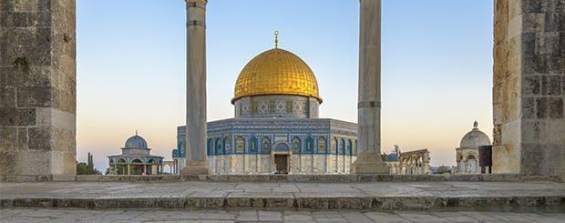 mini tour israele 2020