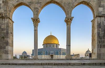 Mini Tour Israele - Tour Operator Israele