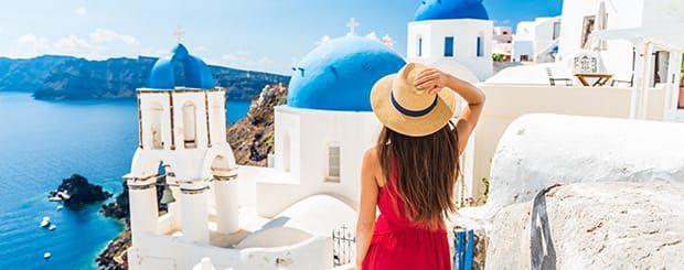 tour isole greche di gruppo - tour cicladi di gruppo - viaggio organizzato isole greche