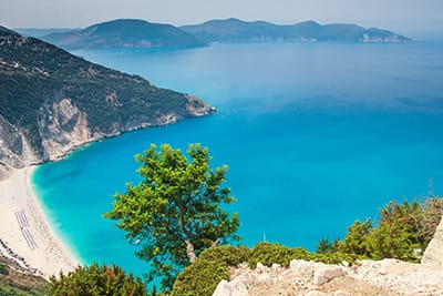 Cefalonia Isole Ionie
