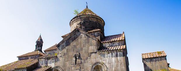 Tour di gruppo Georgia e Armenia | Arché Travel