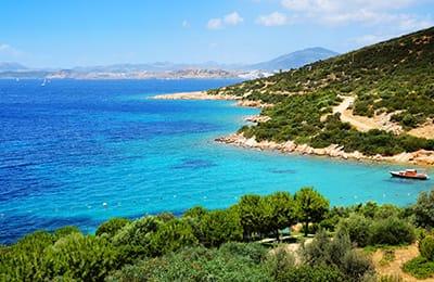 Tour Turchia con soggiorno Mare