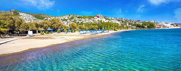 soggiorno mare turchia bodrum - vacanza mare turchia
