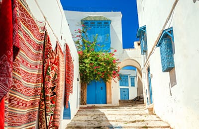 Mini Tour Tunisia | Arché Travel Tour Operator