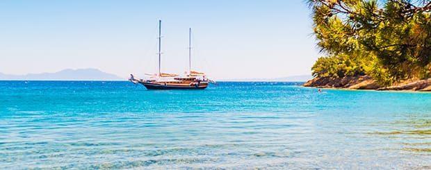 vacanze mare turchia dove andare