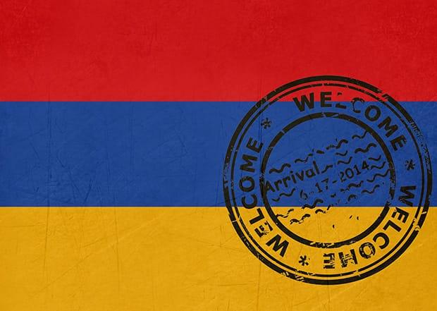 Documenti Armenia