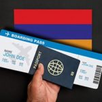 blog armenia guida di viaggio - documenti armenia