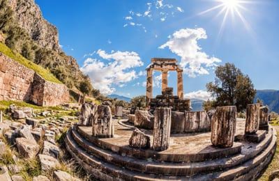 Mini Tour Grecia Classica e Meteore