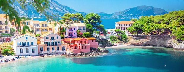 Crociera Caicco Agosto Ionie | Arché Travel Tour Operator