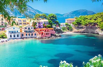Mini Crociera Grecia: Da Zante a Cefalonia | Arché Travel Tour Operator