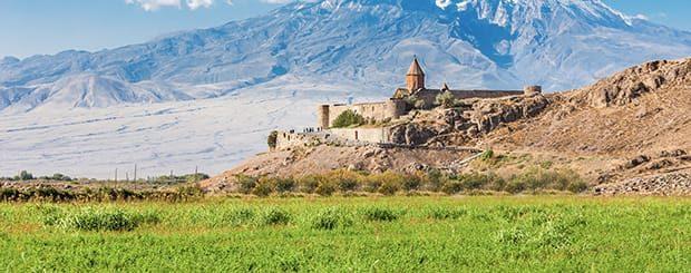 Armenia Cosa Vedere Fare