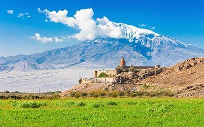 Blog armenia - Guida di Viaggio Armenia Cosa Vedere