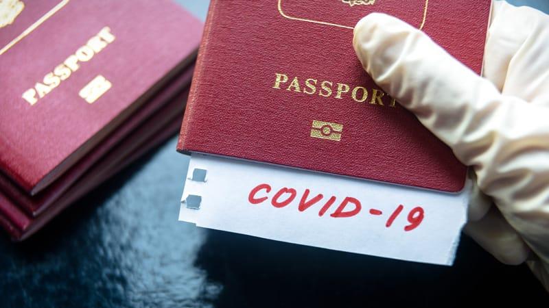 coronavirus domande viaggiatori - coronavirus viaggi domande