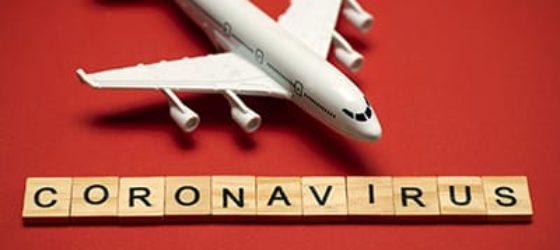 blog viaggiare sicuri coronavirus