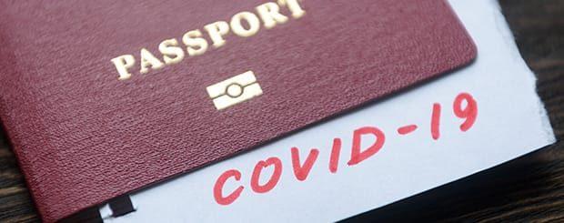coronavirus e viaggi dove non possono andare gli italiani