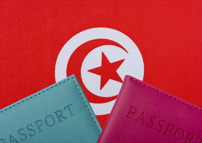 Documenti per Tunisia passaporto