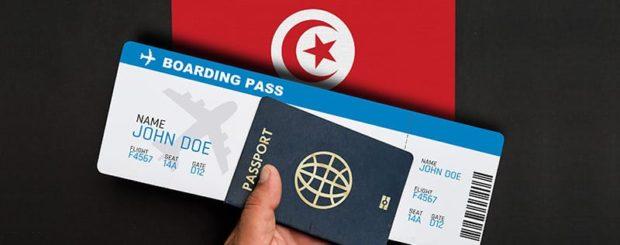 Documenti per Tunisia visto