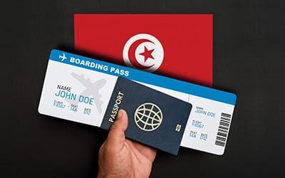 blog tunisia guida di viaggio documenti