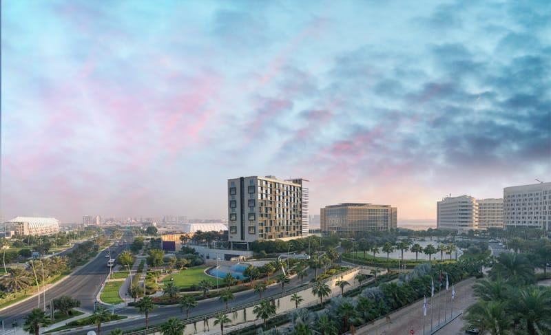 L'isola di Yas, Emirati Arabi cosa vedere