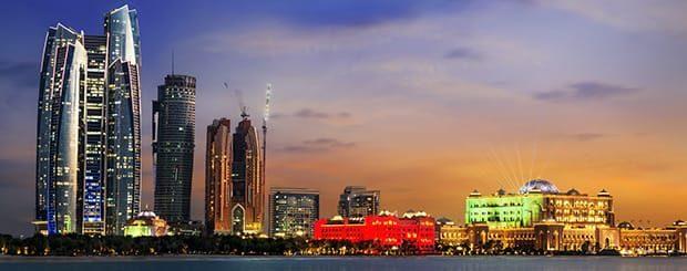 emirati arabi cosa vedere e fare