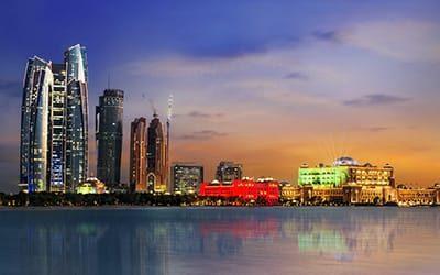 blog emirati arabi cosa vedere e fare