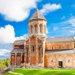guida di viaggio georgia blog cosa vedere