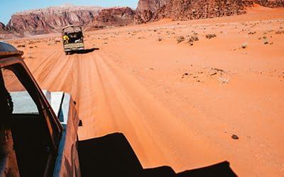 blog giordania guida di viaggio - cinema giordania