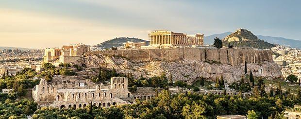 storia greca - Storia della Grecia Antica