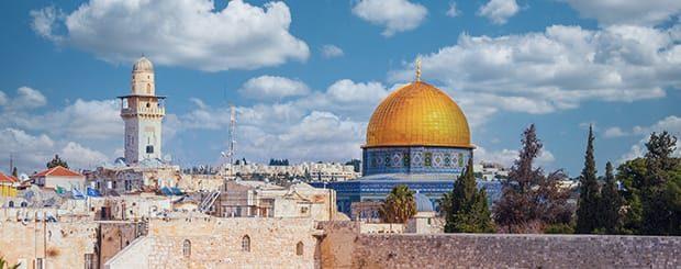 israele cosa vedere - cosa vedere in israele e palestina