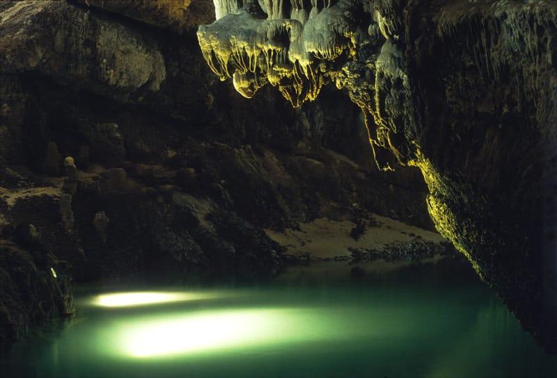 cosa fare libano grotte jeta
