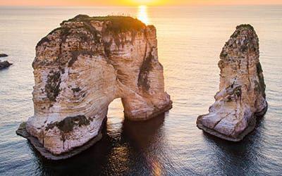 blog libano - guida di viaggio libano cosa vedere