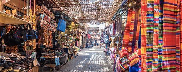 Marocco cosa comprare