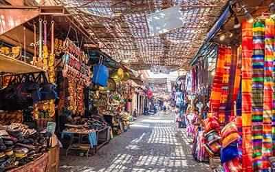 blog marocco guida cosa comprare