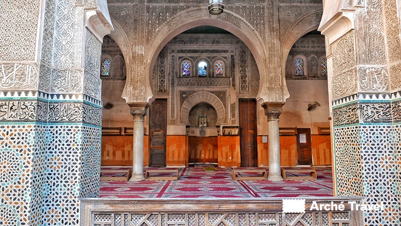 Madrasa Bou Inania Fés