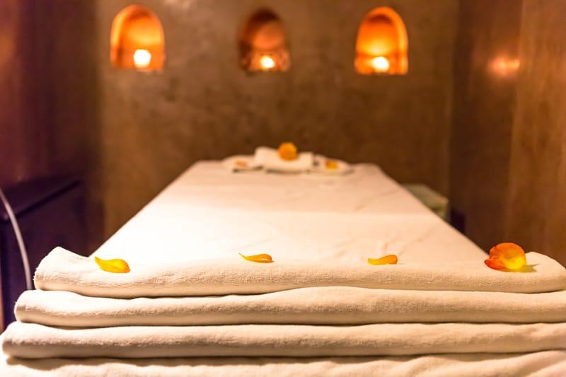 Hammam Marrakech Relax Medina