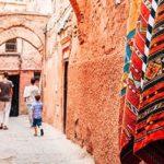 blog marocco visitare marrakech medina