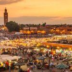 blog marocco guida di viaggio - piazza jemaa el fna marrakech