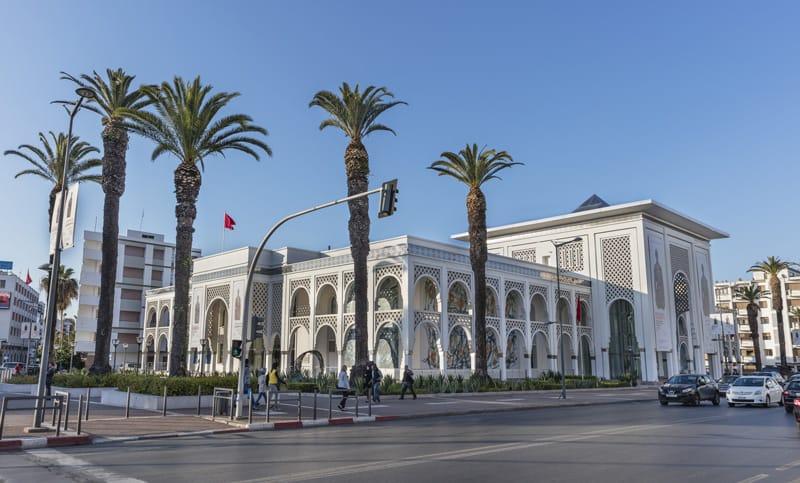 Museo Rabat