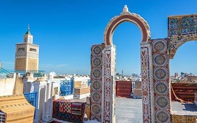 blog tunisia - tunisi cosa vedere e fare